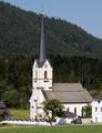 Gnesau Weissenbach evangelische Kirche 20072007 33.png