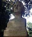 Goethe Büste von Gustav Rutz im Malkastenpark.jpg