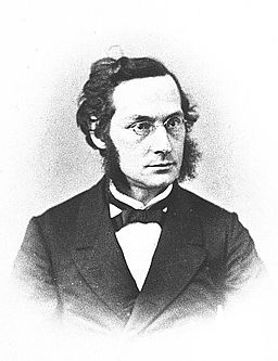Goldschmidt Levin