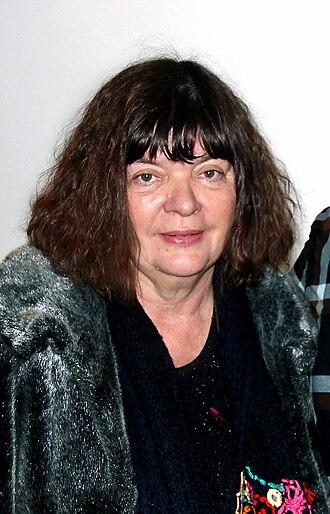 Gorica Popović - Image: Gorica Popovic