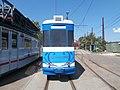 Gothawagen G4-61 T31 in Kopli Depot Tallinn 30 May 2016.jpg