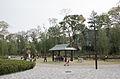 Goyu Matsunamiki Park 20130401-2.jpg