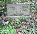 Grabstätte Trakehner Allee 1 (Westend) Bill Drews.jpg