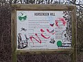 Graffiti Hit Notice - geograph.org.uk - 312804.jpg
