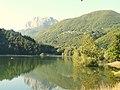 Gramolazzo (Minucciano)-lago1.JPG