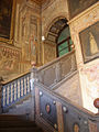 Granada hosp s juan de dios escalera.jpg