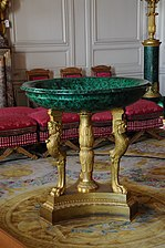 Grand Trianon Salon des Malachites 001.JPG