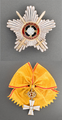 Grand cross of the Cross of Liberty with swords (military person).png