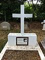 Grave of Edwin Bailey McDaniel, MD1.jpg