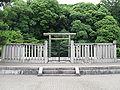 Grave of Emperor Ankan1.jpg