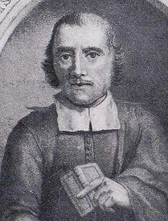 Daniel Gravius Dutch missionary