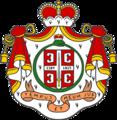 Grb kneza Milana Obrenovica IV.png