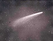 The Great Comet of 1882, is a member of the Kreutz group
