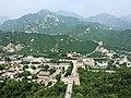 Great Wall of China at Juyongguan IMG 6080.jpg
