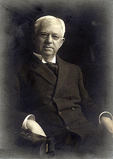 Edward Lee Greene American botanist