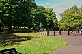 Greenwich Park - Blackheath Ave - View NW on The Ave.jpg