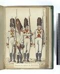 Grenadiers du regiment de Guadalaxara (1806) (NYPL b14896507-87929).tiff