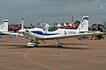 Grob Tutor T.1 'G-BYUV - UV' (34914421043).jpg