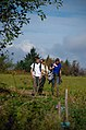 Group walking on Cape Horn Trail-Columbia River Gorge (24828682640).jpg