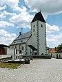 Gruenbach-OOe-2017-07-05-KostelOdSeverozapadu.jpg