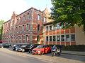 Grundschule Stein (ehemaliges Waisenhaus) Mühlstraße 29 01.JPG