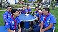 Guías y Scouts de Costa Rica colaborando en las elecciones.jpg