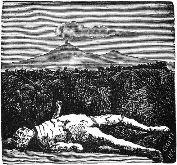 Guida di Pompei illustrata/Guida - Wikisource