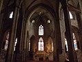 Guingamp (22) Basilique N.D. Chœur 02.JPG