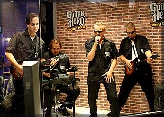 Cultural impact of the <i>Guitar Hero</i> series