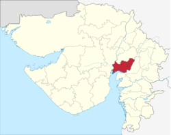Gujarat Anand district.png