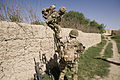 Gurkhas on Patrol in Helmand MOD 45151723.jpg