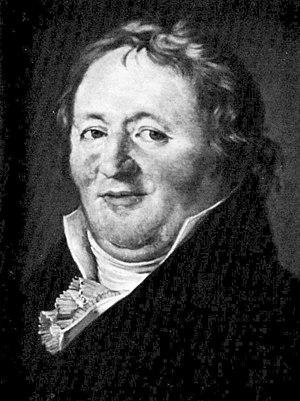 Gustaf von Paykull - Gustaf von Paykull
