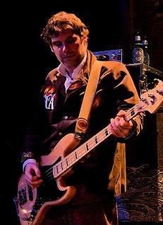 Guto Pryce British musician