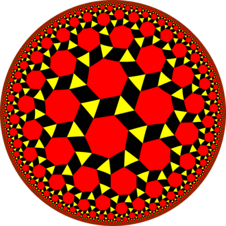 Snub triheptagonal tiling - Image: H2 snub 237a