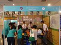 HKCL 香港中央圖書館 CWB 聯校科學展覽 49th Joint School Science Exhibition JSSE booth show n visitors 慈幼英文學校 中學部 Salesian English School SSSHK Aug 2016 DSC 002.jpg