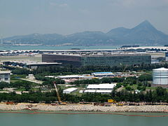 HKIA Super Terminal 1 201308