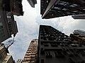 HK 上環 Sheung Wan 四方街 Square Street Sunday morning October 2019 SS2 04.jpg