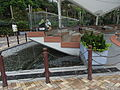 HK Ap Lei Chau Wind Tower Park 鴨脷洲風之谷公園 Piazza 廣場 stairs April-2012.JPG