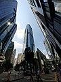 HK CWB 銅鑼灣 Causeway Bay 希慎道 Hysan Avenue October 2019 SS2 19.jpg