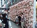 HK Causeway Bay 銅鑼灣 CWB 記利佐治街 Great George Street visitor 打卡 May 2019 SSG 01.jpg