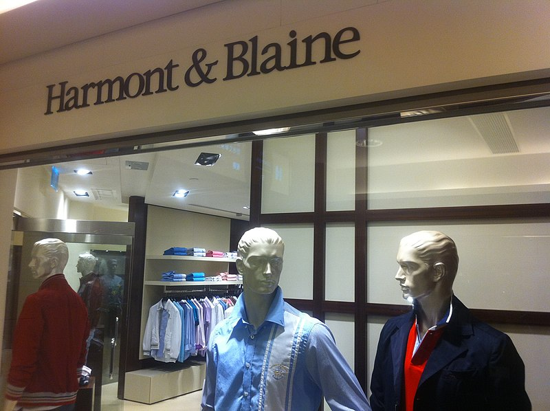 Harmont And Blaine Shoes Online