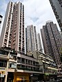 HK SSP 長沙灣 Cheung Sha Wan 元州街 Un Chau Street 青山道 Castle Peak Road September 2020 SS2 02.jpg