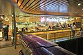 HK TKO 將軍澳 Tseung Kwan O popWalk mall restaurant night June 2019 IX2 01.jpg