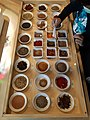 HK TST East 香港科學館 Hong Kong Science Museum HKSM exhibition spices samples April 2021 SS2 01.jpg
