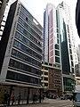 HK WC Wan Chai Johnston Road Takan Lodge Thomson Road IClub WanChai Hotel March 2021 SS2.jpg