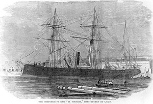 HMS Scorpion (1863) - Image: HMS Scorpion (1863)