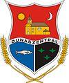 Huy hiệu của Dunaszentpál