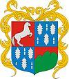Huy hiệu của Szilvásvárad