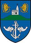 Huy hiệu của Vonyarcvashegy