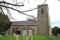 Hacheston - Church of All Saints.jpg